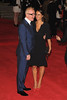 Chris Evans James Bond Skyfall World Premiere held at the Royal Albert Hall- London