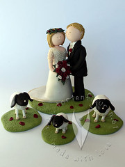 Brautpaar mit Schafen ( Yvi`s Torten & Tortenfiguren ) Tags: wien wedding cakes cake deutschland schweiz sterreich couple sheep handmade kunst creative polymerclay fimo biscuit clay caketopper bridal embrace bridegroom hochzeit sheeps matrimonio hochzeitstorte luxemburg topper topic lichtenstein torte selbstgemacht bomboniera schafe sposi umarmung schaf knstler polymer kreativ noivos bridalcouple cakedecorating polyclay noivinhos brautpaar individuell hochzeitsgeschenk knstlerin sposini wonni tortendeko hochzeitstortenfigur motivtorte tortenfiguren tortenfigur fimofigur tortenfigurhochzeit fimobrautpaar tortenfigurenat fimobrautpaare fimofiguren fimokunst wwwtortenfigurenat wwwtortentraumat wwwweihnachtsfigurennet cakedesignerwedding