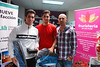 """campeones 4 masculina iv torneo padel custom comunicacion ocean padel octubre 2012 • <a style=""""font-size:0.8em;"""" href=""""http://www.flickr.com/photos/68728055@N04/8122046085/"""" target=""""_blank"""">View on Flickr</a>"""