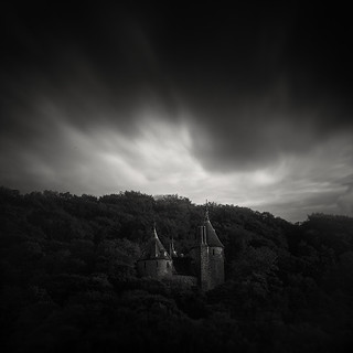 Castell Coch / The Red Castle