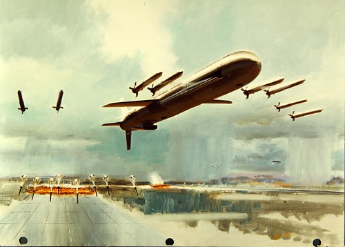 Convair/General Dynamics Tomahawk, From FlickrPhotos