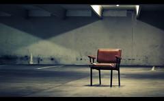 interrogation (Eneade) Tags: light dark 50mm chair mood atmosphere cinematic interrogation interrogatoire featuredonadidapcom
