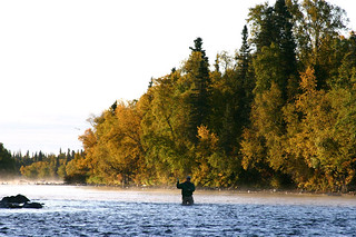 Alaska Luxury Fly-Out Fishing Lodge 24