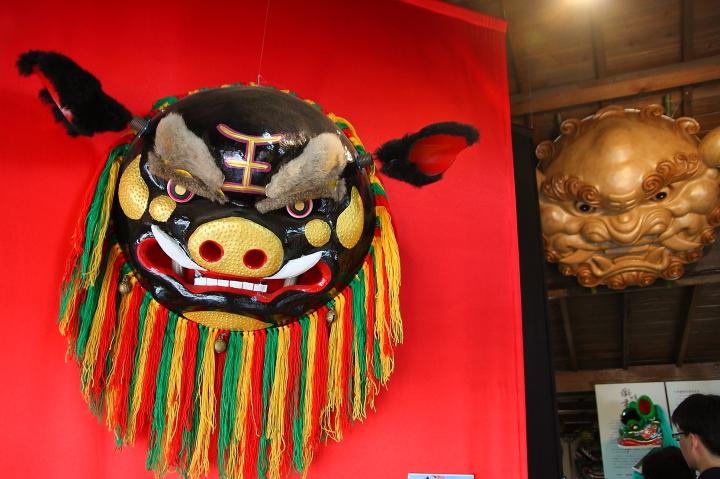 2012國民旅遊D2(鹿港桂花巷藝術村,ㄕ公館工坊)0023