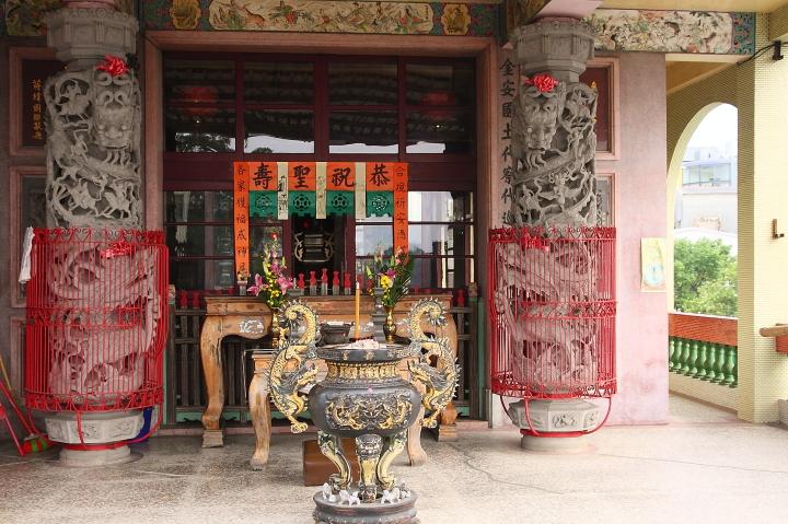 2012國民旅遊D5(三級古蹟妙壽宮、百年王船)000020