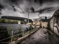 Balvenie Distillery, Dufftown (FotoFling Scotland) Tags: whisky distillery malt balvenie dufftown