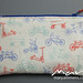 Back of Children at Play zip pouch