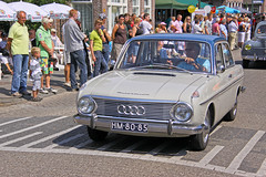 DKW F102 1964 (5139) (Le Photiste) Tags: cd audi 2stroke f102 dkwautounion hm8085 3straight