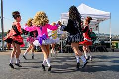 Irish Dancing Showcase (eveningsongserenade) Tags: ireland irish dance dancing stepping celtic riversidepark irishdancing feis riverdance dancefestival irishdance irishartscenter irishstep irishamericans irishdancefestival irishstepping hagenschoolofirishdance feissanna