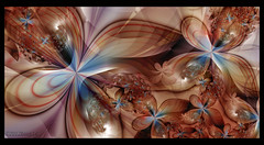 floral breeze_1 (roup 14) Tags: art flickr fractal fractals breeze flowe