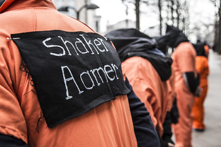 Witness Against Torture: Shaker Aamer