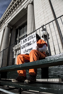 Witness Against Torture: I Am Still Waiting for Change