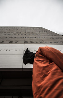 Witness Against Torture: The First Amendment