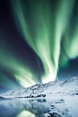 Aurora Borealis (7) (oskarpall) Tags: