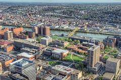 Duquesne University as seen from the Steel Building HDR (Dave DiCello) Tags: beautiful skyline photoshop nikon pittsburgh tripod usxtower christmastree mtwashington northshore northside bluehour nikkor hdr highdynamicrange pncpark thepoint pittsburghpirates cs4 d600 ftpittbridge steelcity photomatix beautifulcities yinzer cityofbridges tonemapped theburgh clementebridge smithfieldstbridge pittsburgher colorefex cs5 ussteelbuilding beautifulskyline d700 thecityofbridges pittsburghphotography davedicello pittsburghcityofbridges steelscapes beautifulcitiesatnight hdrexposed picturesofpittsburgh cityofbridgesphotography