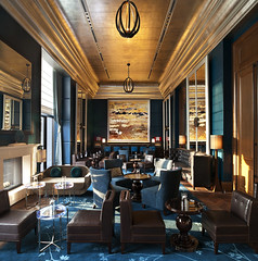The St. Regis Osaka—St.Regis Bar