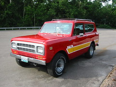"1980 International Scout • <a style=""font-size:0.8em;"" href=""http://www.flickr.com/photos/85572005@N00/8406516306/"" target=""_blank"">View on Flickr</a>"