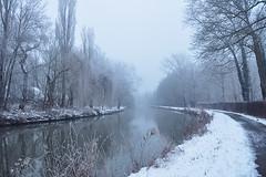 River Dender