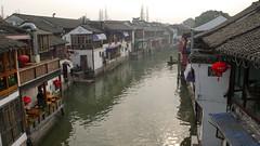 Zhujiazhou (10) (evan.chakroff) Tags: china shanghai canaltown evanchakroff zhujiazhou chakroff