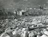 Roncegno Terme, località Marter, alluvione del 4 novembre 1966 (Ecomuseo Valsugana | Croxarie) Tags: 1966 alluvione marter roncegno inondazione roncegnoterme croxarie giuseppesittoni