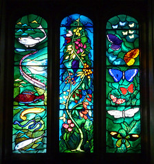 IN MEMORIAM (Messent) Tags: pictures church nature memorial poetry stainedglass farnborough betjeman johnpiper poetryandpicturesinternational poetryforall