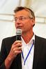 Steffen Schulz, International Potato Center(CIP)