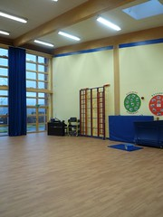 """Primary School_Hall • <a style=""""font-size:0.8em;"""" href=""""http://www.flickr.com/photos/92760658@N08/8426876328/"""" target=""""_blank"""">View on Flickr</a>"""