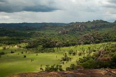 Matobo National Park, Zimbabwe (tommcshanephotography) Tags: africa travel landscapes sandstone zimbabwe blackrhino rockart southernafrica ceciljohnrhodes matoponationalpark tommcshanephotography buluwayo ngotocave