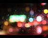 Bokeh en bus (mamnic47 - Over 6 millions views.Thks!) Tags: bus bokeh pluie voiture autobus nuit boulognebillancourt hautsdeseine photodenuit img5948 gouttesdepluie effetsdelumières effetslumineux