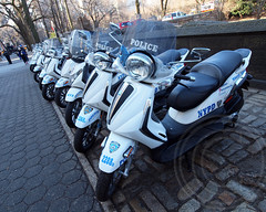 NYPD Police Scooters, Mayor Ed Koch Funeral Service, Temple Emanu-El, Upper East Side, Manhattan, New York City (jag9889) Tags: city nyc ny newyork church bike truck temple israel manhattan 5thavenue police nypd synagogue scooter motorbike ues funeral cop jewish department congregation officer services finest emanuel uppereastside organizations edkoch 65thstreet 2013 lenoxhill jag9889 242013 edwardjkoch