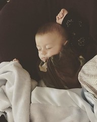 """Via Zach: """"You're having a kid?...... Oh man. Say goodbye to sleep ..."""" """"Oh take every nap you can fit in..."""" """"You're never sleeping again"""" ..... This is my son .... At 2:31 PM today ..... This isn't a nap .... He was still asleep .... #OliverTheChamp (ShinedownsNation) Tags: shinedown nation shinedowns zach myers brent smith eric bass barry kerch"""