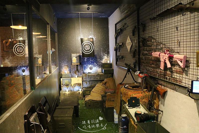 bunker 1942忠孝敦化餐酒館145