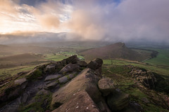 The Roaches (JamesPicture) Tags: peakdistrict staffordshire theroaches hen cloud low