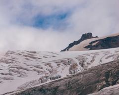 Desert Of Ice (Pedalhead'71) Tags: colemanglacier mountbaker washington landscape glacier ice deming unitedstates us