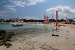 Playa de Es Pujols Formentera (SimonFewkes) Tags: ibiza eivissa balearicislands islasbaleares santaeularia santaeulalia daltvila holiday travel balearics