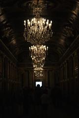 Kungliga Slottet (Erica Lowenkron) Tags: sweden stockholm chandeliers lights leading lines royalpalace kungligaslottet