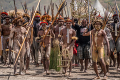 Baliem Valley Festival (tehhanlin) Tags: indonesia wamena westpapua irianjaya jayapura nusantara thedanis sukudani tribe humaninterest portrait lembahbaliem baliemvalley lembahbaliemfestival baliemvalleyfestival sony a7r2 a7rm2 ngc