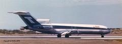 SC077ac (Lee Mullins) Tags: boeing 727 trijet vhtbi taa transaustraliaairways 727276a