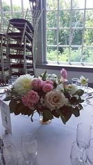 centerpieces 07 (Flower 597) Tags: weddingflowers weddingflorist centerpiece weddingbouquet flower597 bridalbouquet weddingceremony floralcrown ceremonyarch boutonniere corsage torontoweddingflorist