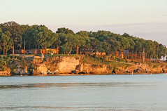Nice Sunset Views (craigsanders429) Tags: lakeerie lakeerieinohio catawbaislandohio greatlakes water lakes homes ohio