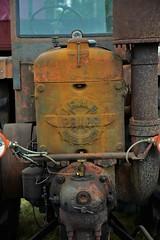 DSC_3170 (2) (Kopie) (azu250) Tags: ravels belgie weelde 3e oldtimerbeurs car truck tractor classic pampa