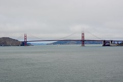 Golden Gate Bridge (Tripawd) Tags: landsend goldengatenationalrecreationareacalifornia