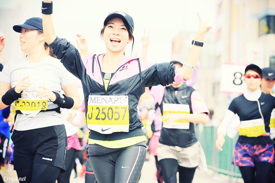 2016.09.18 ▐ 跑腿小妞▐ 42 公里的笑容,2016 名古屋女子馬拉松 03