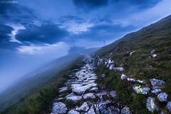 _MG_8031 (Julita Chudko) Tags: chmury czerwonewierchy kasprowy lato tatry wieczr mountains tatramountains poland julitachudko spring giewont
