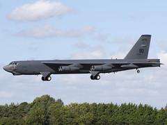 B-52H 60-0038 BD CLOFTING IMG_9898 FL (Chris Lofting) Tags: boeing b52 b52h 600038 bd usaf egva fairford