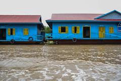 Cambogia sull'acqua 4 (Luca Di Ciaccio) Tags: cambogia tonlesap floatingvillages