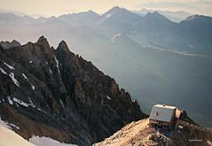 (claudiophoto) Tags: funviemontebianco rifugiotorino montblanc italy alps alpiitaliane valdaosta mountains vette cime confineitaliano alpino creste courmayer