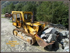International 175 (DaveFuma) Tags: international 175 pala caricatrice cingolata tracked crawler loader kettenlader raupenlader