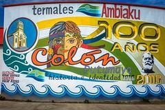 Welcome to Colón!