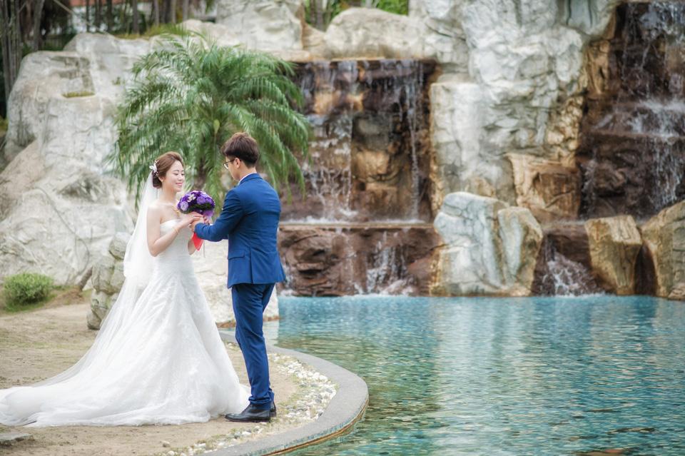 台南婚攝 桂田酒店 婚禮紀錄 G & S 079